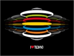 Techno, I, Love